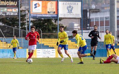 João Gabriel é destaque em goleada do Merelinense